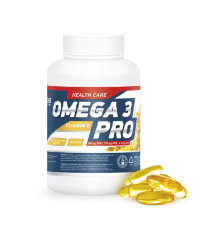 GENETICLAB Omega-3 (90 капсул )