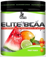 SCULPTOR Elite BCAA (400 г)