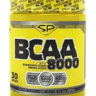 STEEL POWER BCAA 8000 300 г