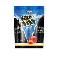 MAXLER Max Motion + L-Carnitine (Пакет) (1000 г)