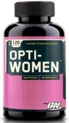 OPTIMUM NUTRITION Opti-Women (120 таблеток)