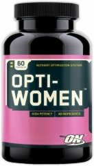 OPTIMUM NUTRITION Opti-Women 60 таб