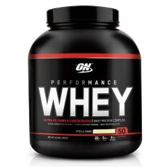 OPTIMUM NUTRITION Performance Whey 1.95 кг