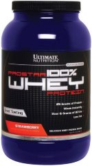 ULTIMATE Prostar Whey 908 г