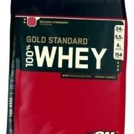 OPTIMUM NUTRITION Whey Protein Gold Standard 4.54 кг