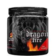 INVITROLABS Dragon Fire (30 порций)