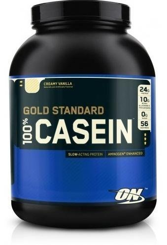 OPTIMUM NUTRITION Casein Protein 1.8 кг