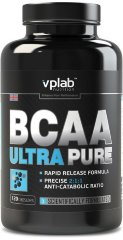 VP LAB BCAA 120 кап