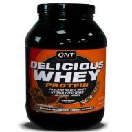 QNT Delicious Whey (2,27 кг)