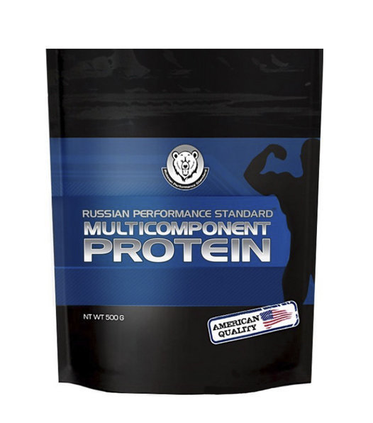 RPS Multicomponent Protein 500 г