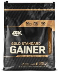 OPTIMUM NUTRITION Gold Standard Gainer 4.54 кг