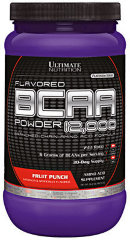 ULTIMATE Flavored BCAA 12.000  457 г