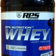 RPS Whey Protein 908 г