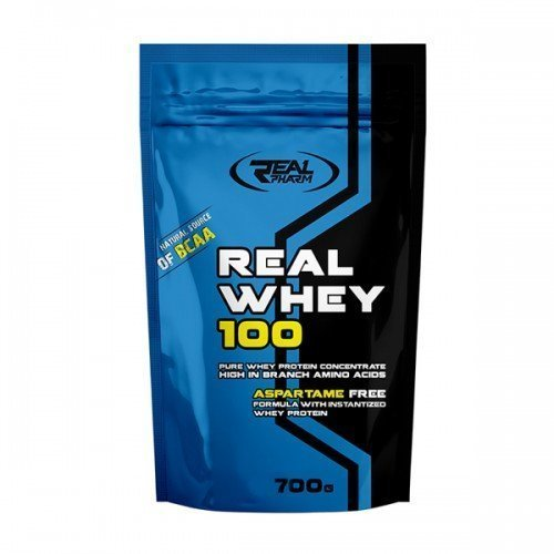REAL PHARM Real Whey (700 гр)