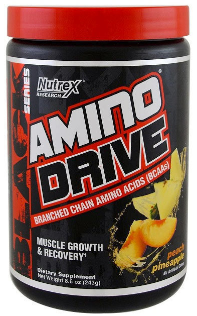NUTREX Amino Drive Black 250 г