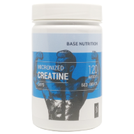 CMTech Base Nutrition Creatine 120 кап