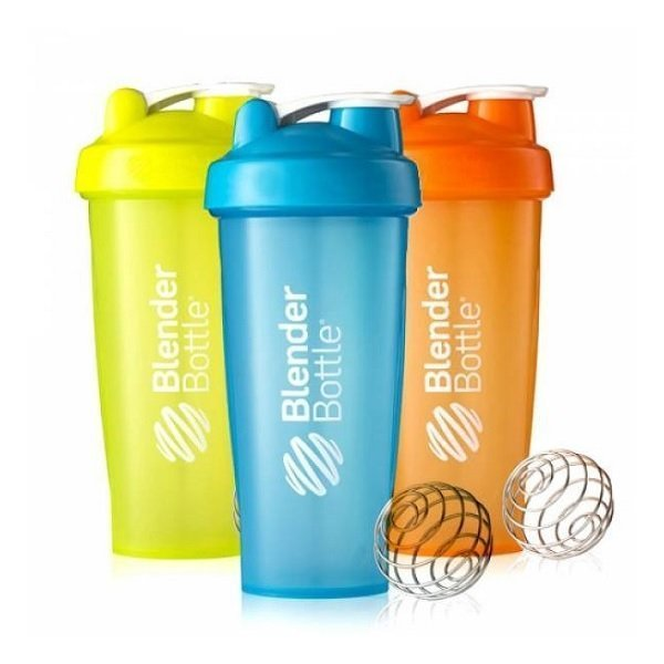 BLENDER BOTTLE Classic Full Color 946 мл
