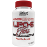 NUTREX Lipo-6 Black Hers (120 капсул)