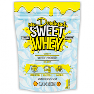MR. DOMINANT Sweet Whey 1 кг